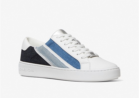 Michael Kors sneakers γυναικεία: όσα πρέπει να δεις - The Cover