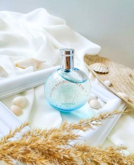 The Perfume Edit: Θαλασσινά Και Υδάτινα Αρώματα