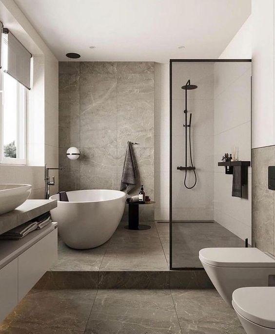 10 φανταστικά μπάνια για να πάρεις έμπνευση - The Cover