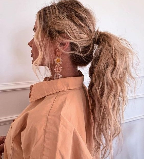 Χτενίσματα για τον ύπνο για υπέροχα μαλλιά το πρωί - The Cover