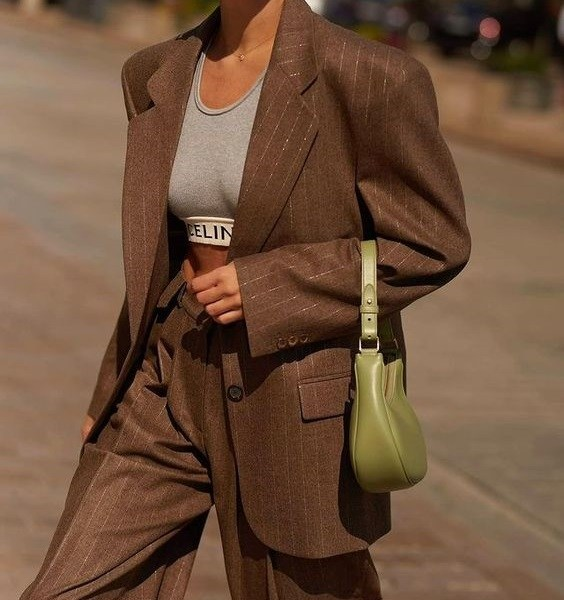 7 Fresh Looks Με Tailored Παντελόνια Για Τη Νέα Σεζόν