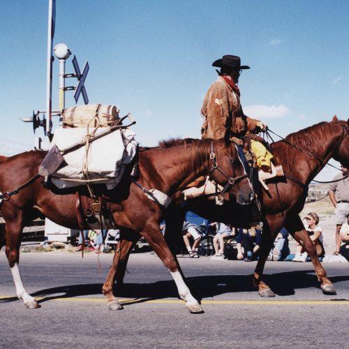 Cochrane Parade