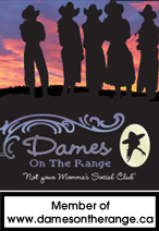dames on the range