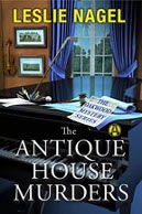 The Antique House Murder