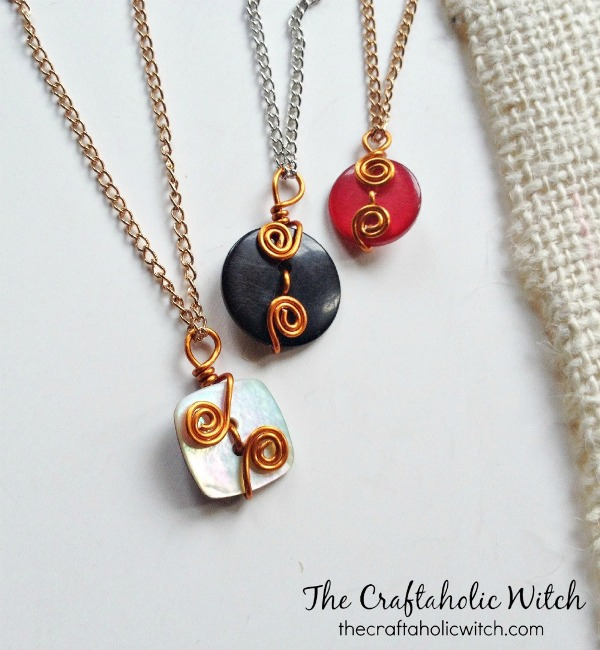 with page product file pendant button canada vintage crush chain gold lane