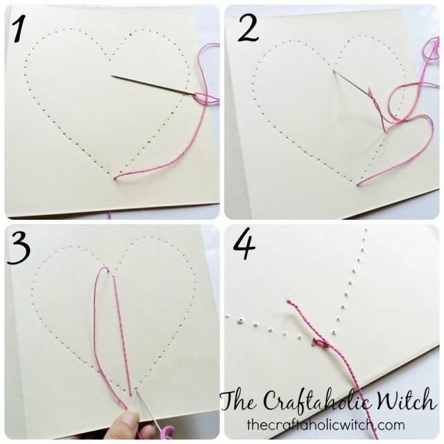 string heart card (2)