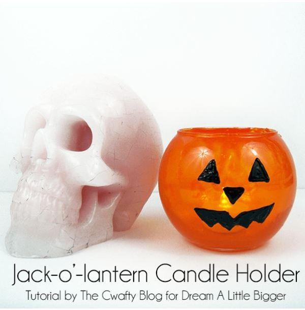 pumpkin inspired crafts (2)