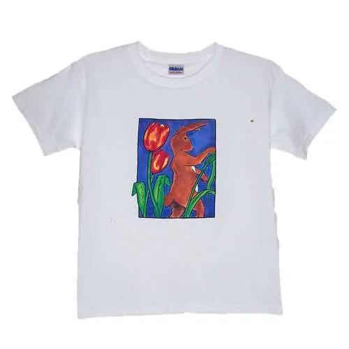Rabbit Kids T-Shirt
