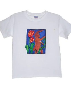 Rabbit Kids T-Shirt