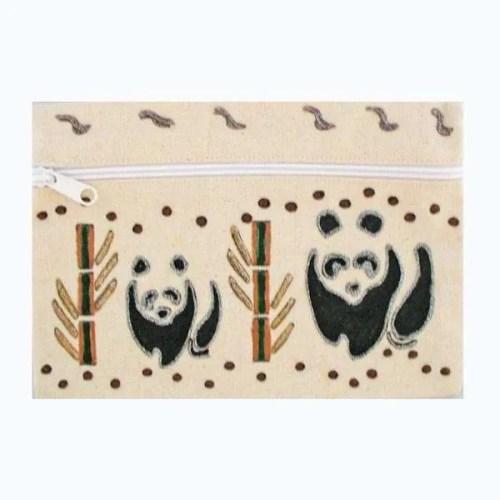 Cream-Pandas