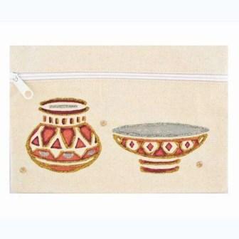 African-Pots
