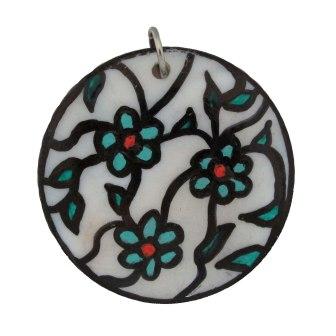 Flowers-Pendant