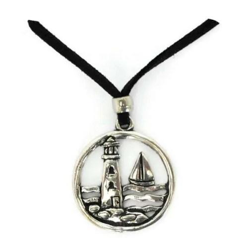 lighthouse pendant