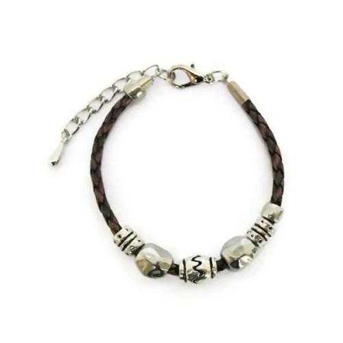 Beads Braided Bracelet