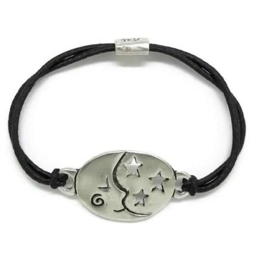 Moon Stretch Bracelet