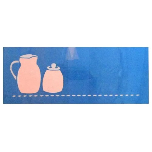 Country Pottery Stencil