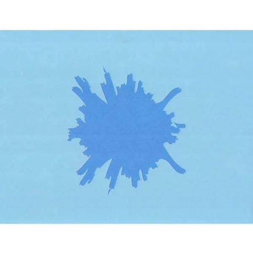 Splash Stencil