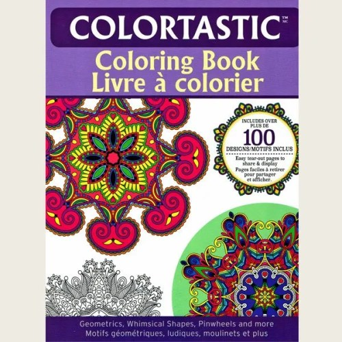 Colouring Book for Kids
