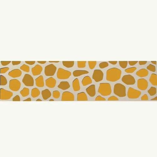 Giraffe Texture Stencil