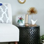 How To Pick Decorate The Right End Table