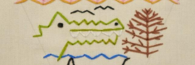 TAST: arrow stitch