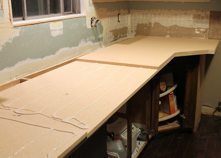 How To Cut Formica Countertop With Circular Saw