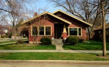 Essay Eclectic Bungalows Of Boise Idaho