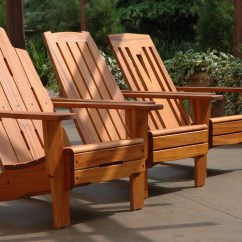 Adirondack Chairs Portland Oregon Chair Design Gold A Tale Of Two Owners American Bungalow Feature Article