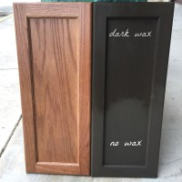 Dark Brown Paint For Bathroom Cabinets. brown paint for ...