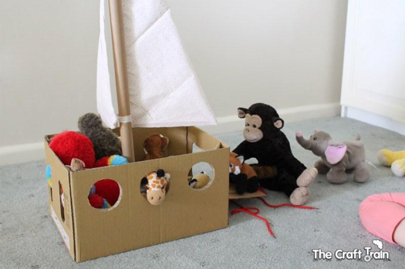 Noahs-Ark-Box-Craft