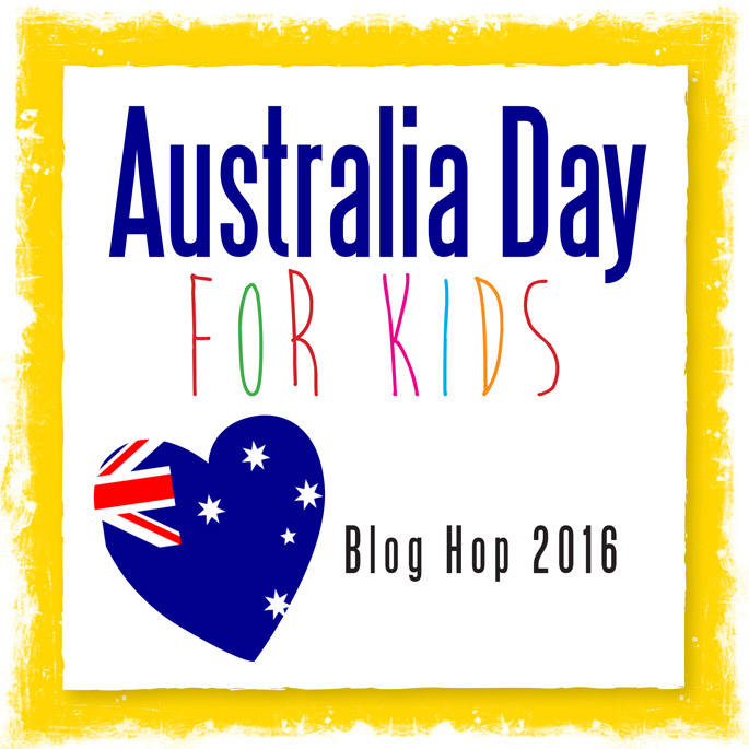 Australia Day 2016 Blog hop