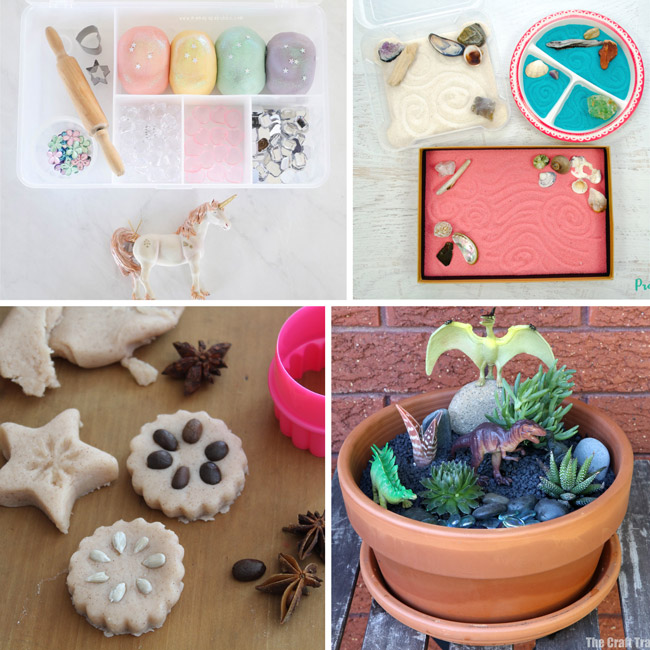 50 Handmade Gift Ideas The Craft Train