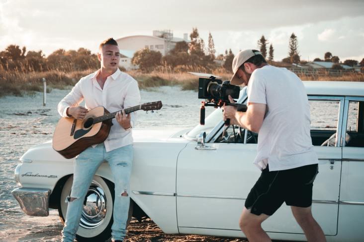 Content Ideas Musicians YouTube