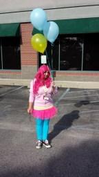 2013 Pinkie!