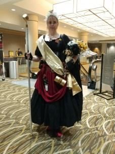 Miss Gen Con 50!