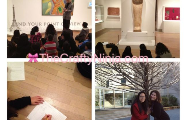 dallas museum of arts