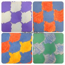 tessellation for kids