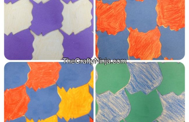 tessellation for kids