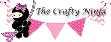 the crafty ninja banner