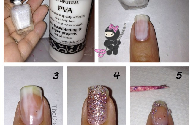 pva peel base coat