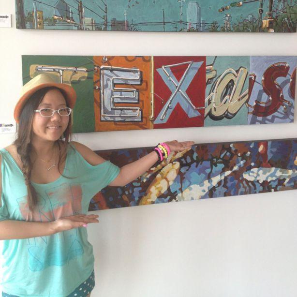 texas girl