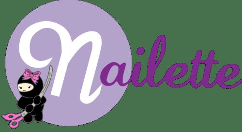 Nailette Logo