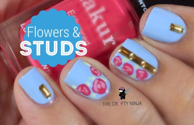Flower Stud Youtube
