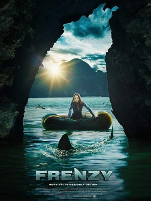 Frenzy Review Surrounded Review