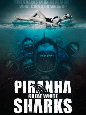 Piranha Sharks Review