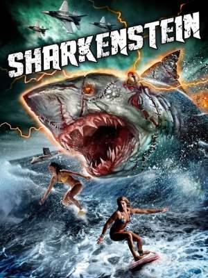 Sharkenstein Movie Review