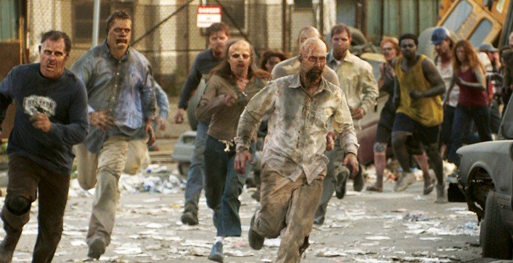 Zack Snyder's Dawn Of The Dead Review