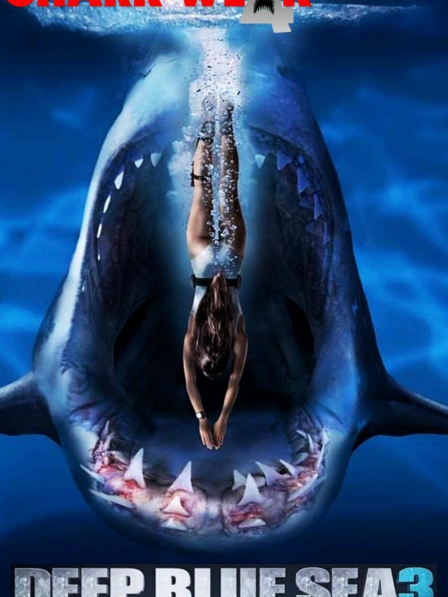 Deep Blue Sea 3 Review