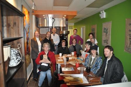 Photo of Ottawa Press Gang