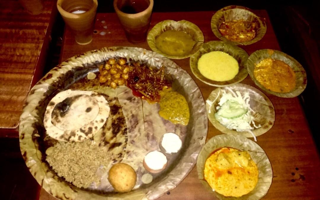 Chokhi Dhani, Jaipur.